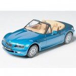 Maquette voiture : BMW Z3 roadster