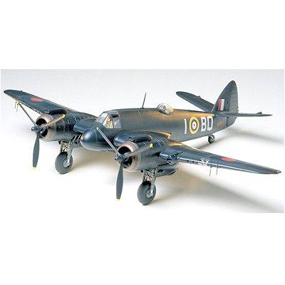Maquette avion: Bristol Beaufighter Mk.VI Night Fighter - Tamiya-61064