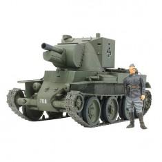 Maquette Char: Canon d'assaut finlandais BT-42