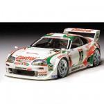 Maquette voiture : Castrol Toyota Tom's Supra