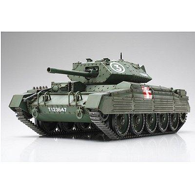 Maquette Char: Crusader MK.III Tank - Tamiya-32555