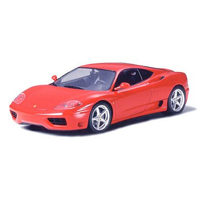 maquette voiture ferrari 360 modena rouge jeux et jouets tamiya avenue des jeux. Black Bedroom Furniture Sets. Home Design Ideas