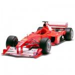 Maquette Formule 1: Ferrari F1-2000