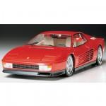 Maquette voiture : Ferrari Testarossa