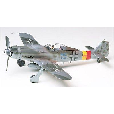Maquette avion: Focke Wulf Fw190 D-9 - Tamiya-61041