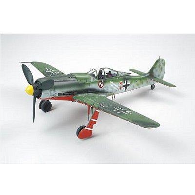 Maquette avion: Focke-Wulf Fw190 D-9 - Tamiya-60778