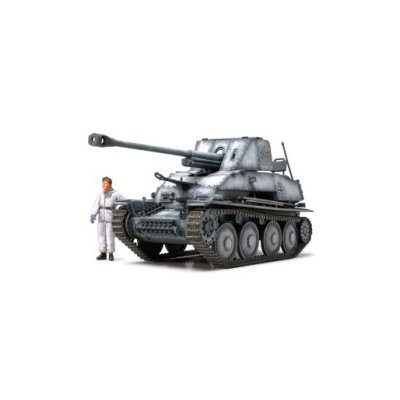 Maquette Char: German Tank Destroyer Marder III  - Tamiya-32560