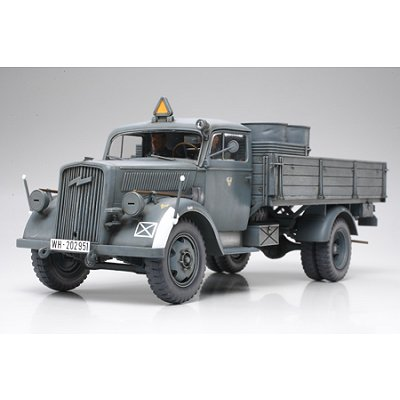 Maquette Camion allemand 3t Kfz.305  - Tamiya-35291
