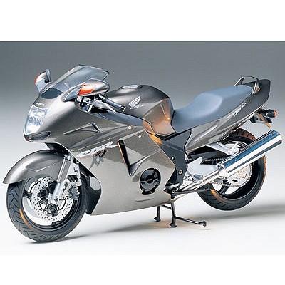 Maquette Moto: Honda CBR 1100 XX Super Blackbird - Tamiya-14070