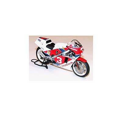 Maquette Moto: Honda NSR 500 Factory Color - Tamiya-14099