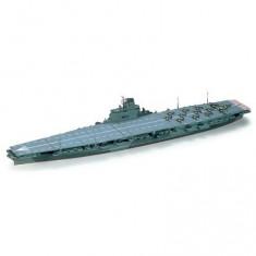 Maquette bateau: Porte-avions japonais Shinano