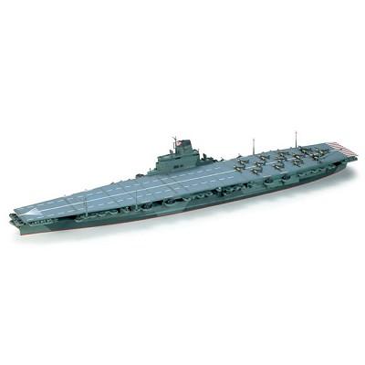 Maquette bateau: Porte-avions japonais Shinano - Tamiya-31215