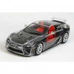 Maquette voiture : Lexus LFA full View