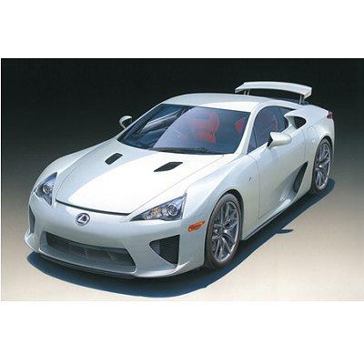 Maquette voiture : Lexus LFA - Tamiya-24319