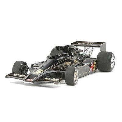 Maquette Formule 1: Lotus Type 78 1977 - Tamiya-20065
