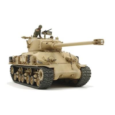 Maquette Char: M51 Super Sherman - Tamiya-35323