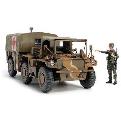 maquette ambulance m792 gama goat jeux et jouets tamiya avenue des jeux. Black Bedroom Furniture Sets. Home Design Ideas
