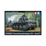 Maquette : Panzer 38 Ausf. E/F