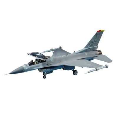Maquette avion : F-16CJ Block 50 - Tamiya-60786