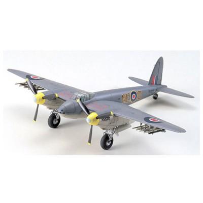 Maquette avion : Mosquito FB MK VI - Tamiya-60747