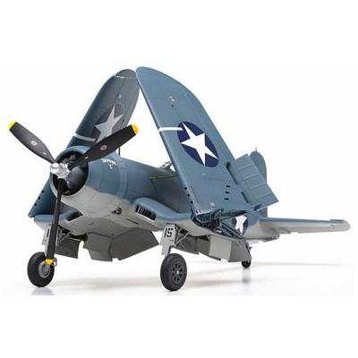 Maquette avion : Vought F4U-1 Corsair - Tamiya-60324