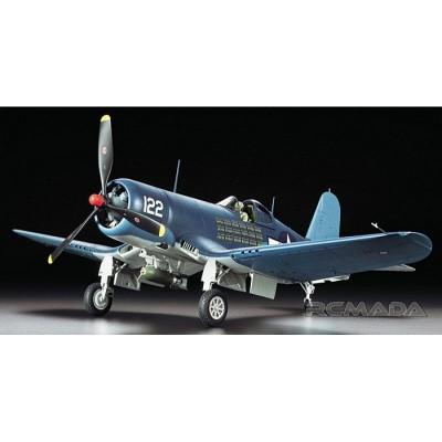 Maquette Avion Militaire : F4U-1A Corsair - Tamiya-60325