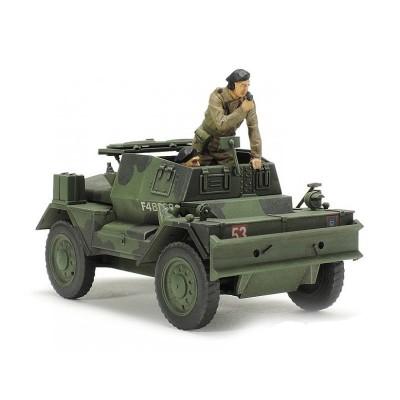 Maquette Char : Dingo Scout Car MK.II - Tamiya-32581