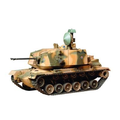Maquette Char : M247 Sergeant York - Tamiya-35126