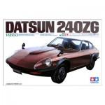 Maquette Voiture : Datsun 240ZG