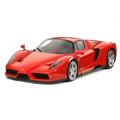 Maquette voiture : Enzo Ferrari - Tamiya-12047