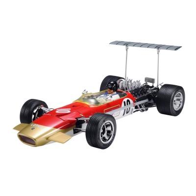 Maquette voiture : Lotus 49B 1968 - Tamiya-12053