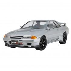 Maquette voiture : Nissan Skyline GT-R Nismo Custom