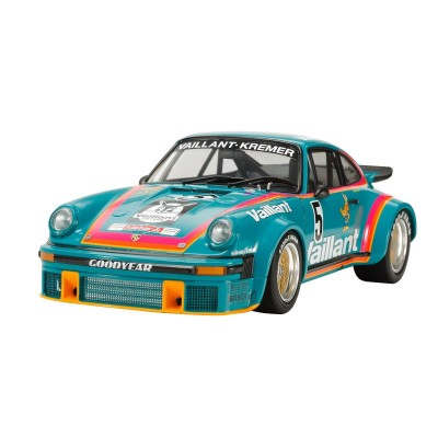 maquette voiture de course porsche 934 vaillant jeux et jouets tamiya avenue des jeux. Black Bedroom Furniture Sets. Home Design Ideas