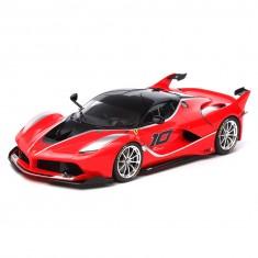Maquette voiture de sport : Ferrari FXX K