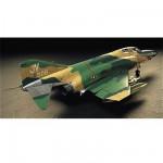 Maquette avion: McDonnell Douglas F-4E Phantom II: Début de production
