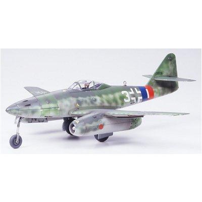 Maquette avion: Messerschmitt Me262 A 1a - Tamiya-61087