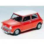 Maquette voiture: Morris Mini Cooper 1275S Mk.1