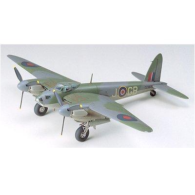 Maquette avion: Mosquito B.MK.IV - Tamiya-60753