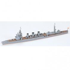 Maquette bateau: Croiseur léger Nagara