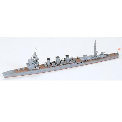 Maquette bateau: Croiseur léger Nagara  - Tamiya-31322