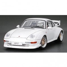 Maquette voiture : Porsche 911 GT2 Road Version Club Sport