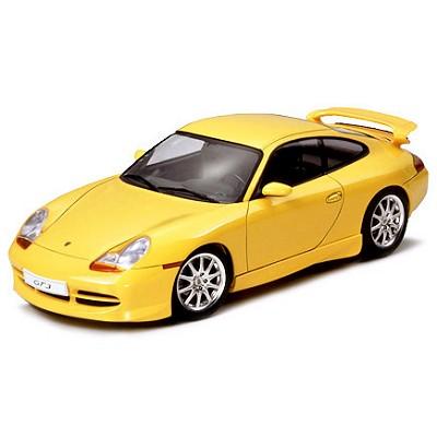 Maquette voiture : Porsche 911 GT3 - Tamiya-24229