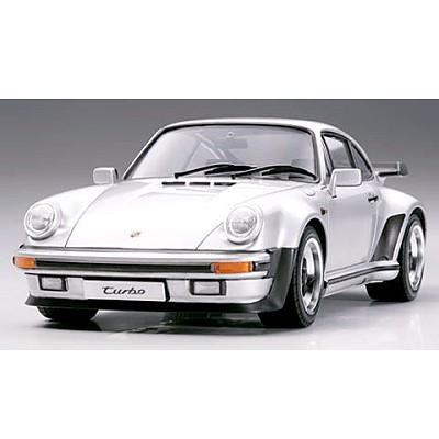 Maquette voiture : Porsche 911 Turbo 88 - Tamiya-24279