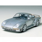 Maquette voiture : Porsche 959