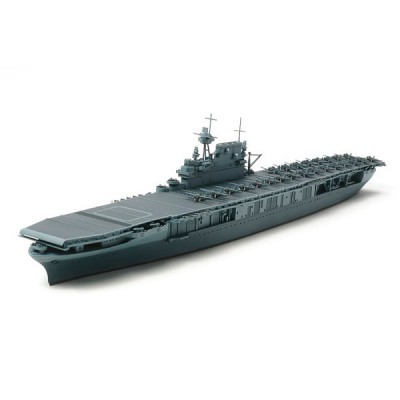 Maquette bateau: Porte-avions USS Yorktown CV-5 - Tamiya-31712