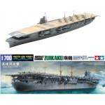 Maquette bateau: Porte-avions japonais Zuikaku: Pearl Harbor 1941