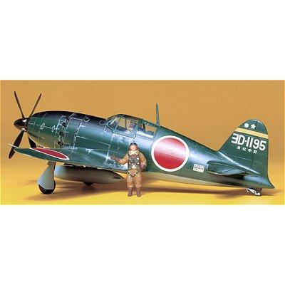 Maquette avion: Raiden (JACK) - Tamiya-61018