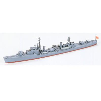 Maquette bateau: Destroyer japonais Sakura - Tamiya-31429