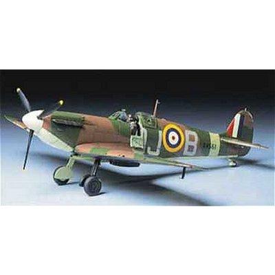 Maquette avion: Spitfire Mk.I - Tamiya-61032