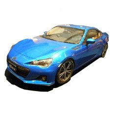 Maquette voiture : Subaru BRZ